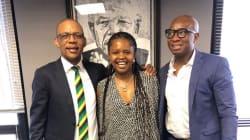 Ramaphosa's New Spokesperson: Khusela Diko Leaves Luthuli For 'New