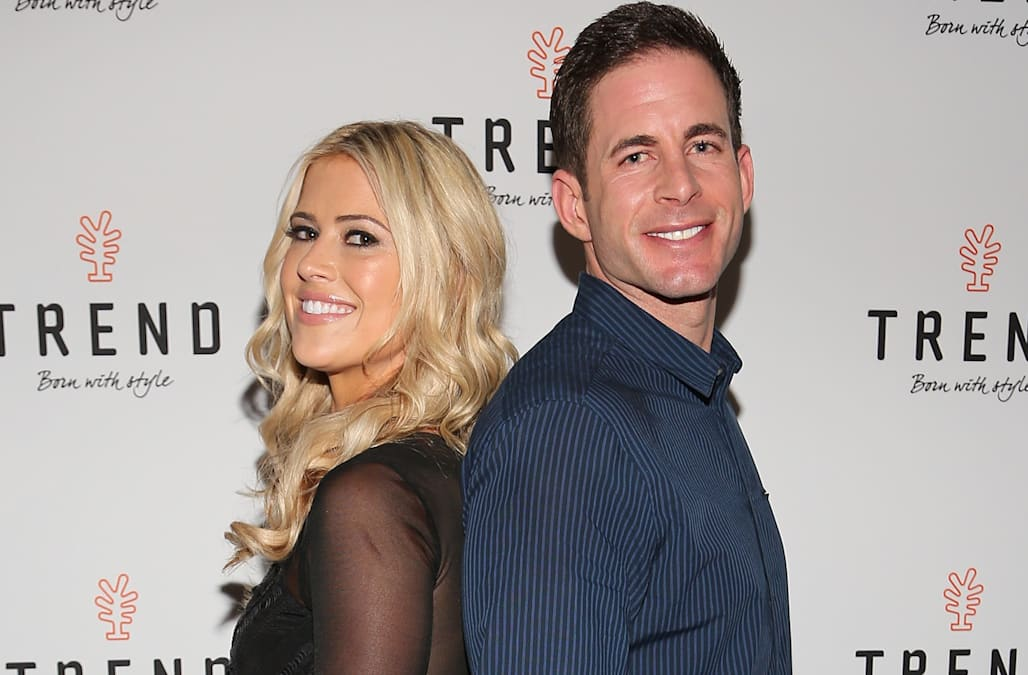 f67f1793cc28 Christina El Moussa is further opening up about her divorce from ex and  fellow