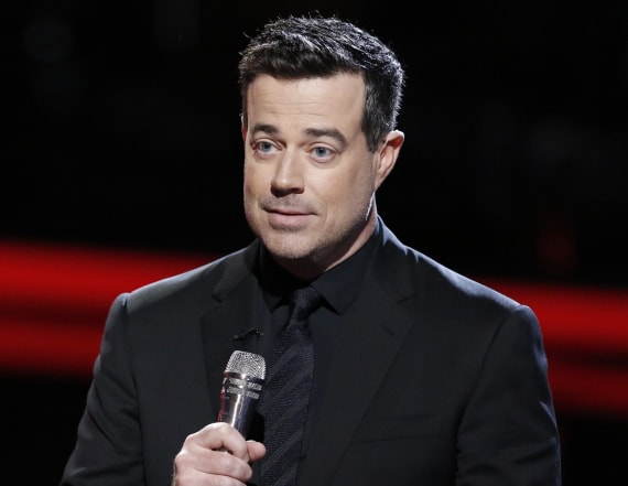 Carson Daly makes major career announcement