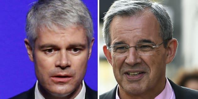 Partisan affiché d'une alliance avec le FN, le cas Mariani met le parti de Laurent Wauquiez face à ses contradictions.