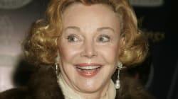 La dernière épouse de Frank Sinatra est
