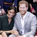 Prince Harry, Meghan Markle Reportedly Moving Into 21-Room