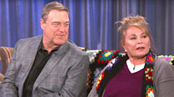 Roseanne Barr Makes No Apologies To Jimmy Kimmel About Voting For