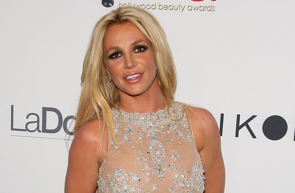 Britney Spears' dad Jamie is looking into ending her ... бритни спирс