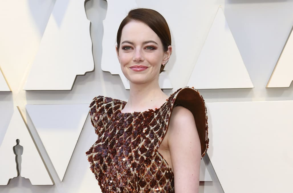 Oscars 2019: See what all the stars wore on the red carpet