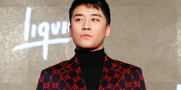"""Membre du groupe de K-pop """"BIGBANG"""" depuis 2006,Seungri dit au revoir à sa carrière dans la musique après de multiples enquêtesde police à son sujet."""