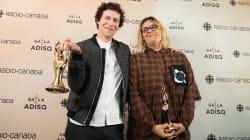 Gala ADISQ 2017: Safia Nolin et Patrice Michaud nommés interprètes de