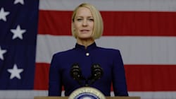«House of Cards»: la mort de Frank Underwood asphyxie la fin de la