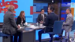 Los cuatro coordinadores de campaña de los presidenciables luchan por posicionar a sus