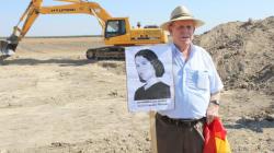 Vejadas, violadas y asesinadas: Fuentes de Andalucía busca bajo la tierra a las 'niñas' que mataron los falangistas en el