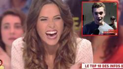 Louis Sarkozy n'aurait pas dû tacler sa copine sur sa culture