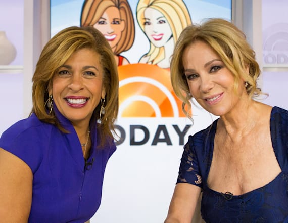 Kathie Lee says Hoda Kotb made her a better person