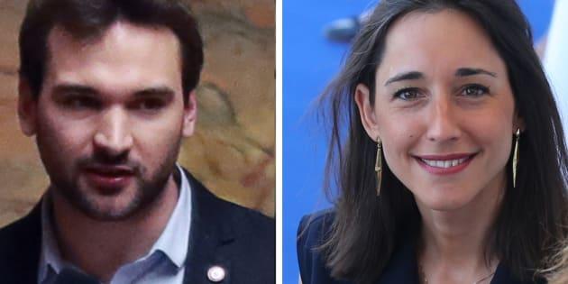 Schiappa accuse un député insoumis de sexisme envers une ministre à l'Assemblée, il s'en défend