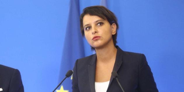 Dans la 6e circonscription du Rhône, Najat Vallaud-Belkacem était donnée perdante face au candidat REM Bruno Bonnell.