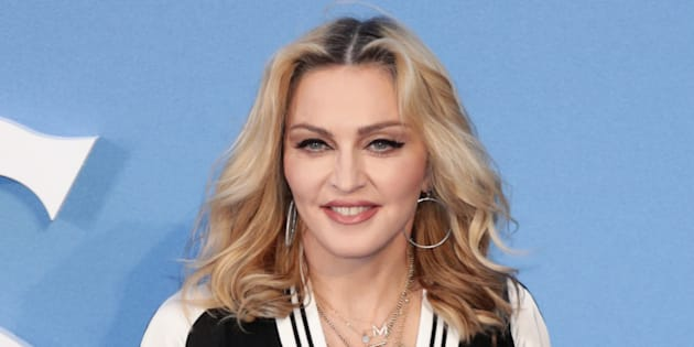 Madonna opens up about her emotional adoption journey