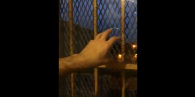 En pleine canicule, ces détenus dénoncent leurs conditions d'incarcération