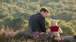 'Christopher Robin', um filme sobre Ursinho Pooh que não é só para