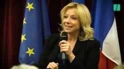 Florence Portelli veut un débat télévisé chez LR car elle ne