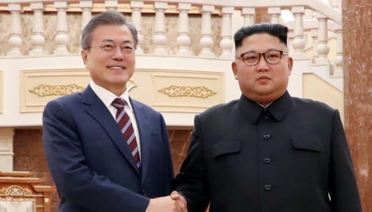 Pyongyang d'accord pour fermer un site d'essai de