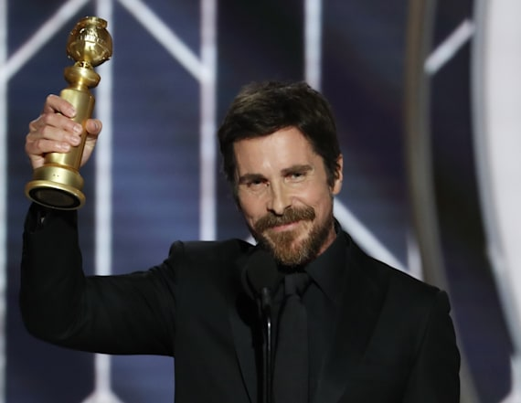 Christian Bale's accent is freaking out people