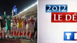 Supporters de l'AS Monaco et fans de foot seront face à un dilemme pour le débat
