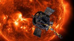 NASA lanza con éxito sonda solar Parker con el objetivo de 'tocar' al astro