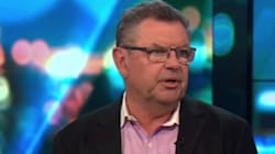 The Project: Steve Price Dismisses Idea He Was Victim Of 'Leftist Bullying' By Carrie