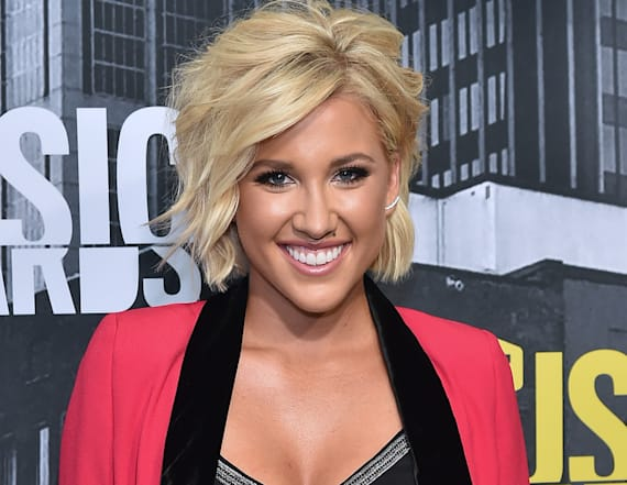Savannah Chrisley confirms new boyfriend