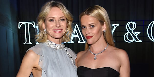Naomi Watts is set to play the starring role of Sam Bloom.