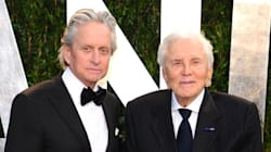 Michael Douglas' 1st Granddaughter Was Named After His Father,