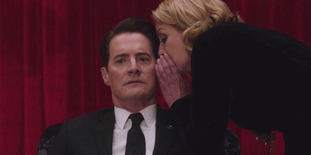 """Le début de """"Twin Peaks"""" saison 3 vous laisse perplexe? Voilà les meilleures théories et interprétations"""