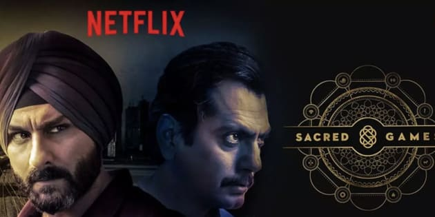 Netflix Denies Report Saying That It Has Agreed To Censor Content In India