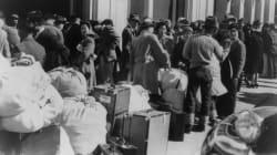 EN FOTOS: 75 años de los campos de concentración para japoneses en