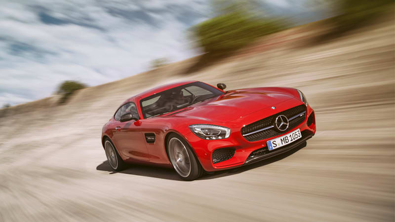 Mercedes amg gt s recalled for potential driveshaft for Mercedes benz recall list