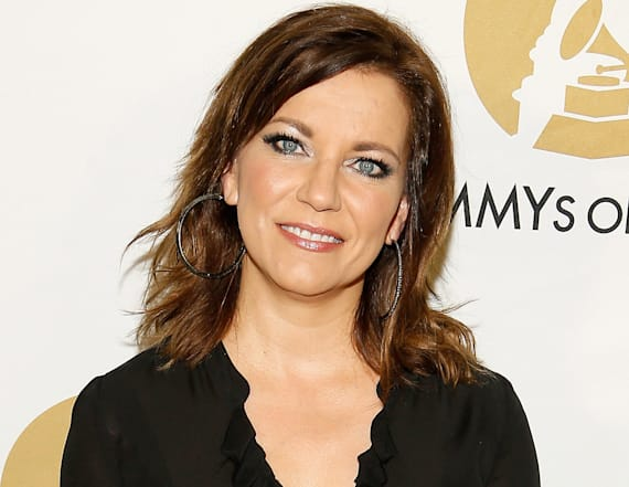 Martina McBride reflects on her iconic career