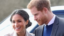 Prince Harry, Meghan Markle's Wedding Invitation Makes A Subtle Reference To Her 1st