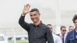 El museo de Ronaldo tras perder el 'The Best':