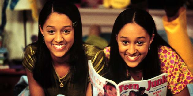 """La série """"Sister, Sister"""" va avoir droit à son reboot après 15 ans d'absence."""