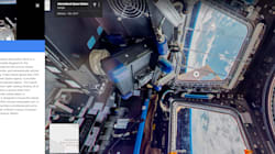 Visitez la Station spatiale internationale sur Google Street