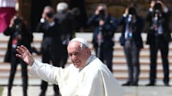 Pope Francis: Helping Poor And Migrants Is 'Equally Sacred' As Fighting