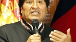 Evo Morales viaja a Cuba por complicaciones de