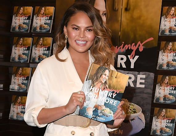The best things from Chrissy Teigen's kitchen line