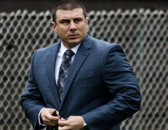 No federal charges for NYPD officers in Garner death