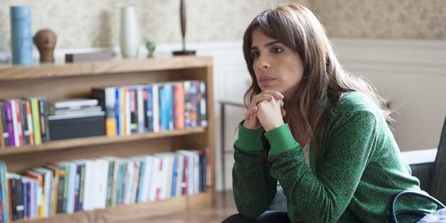 """Rosa (Maria Ribeiro) em terapia: Ela não é a """"Mulher-Maravilha"""". E também não precisa ser."""