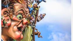 In Puglia per il carnevale più antico d'Italia, Putignano e dintorni da