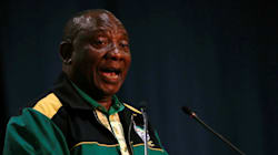 Ramaphosa: The ANC Needs To Regain The Love Of South