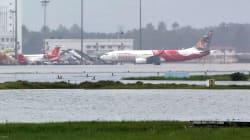 Kerala Floods: Cochin International Airport Resumes