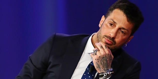 Fabrizio Corona farà un reality h24 sulla sua vita e un talk