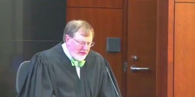 Qui est James Robart, ce juge fédéral très engagé qui a bloqué le décret anti-immigration de Donald Trump