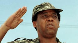 UCT To Rename Building After Chris Hani 25 Years After His